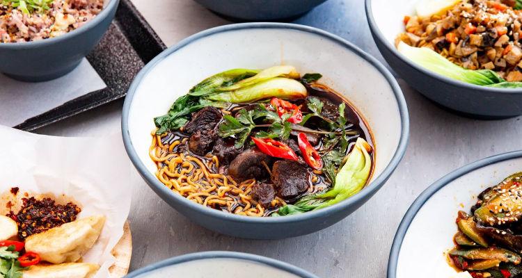 Numnum   London Restaurant Reviews   DesignMyNight