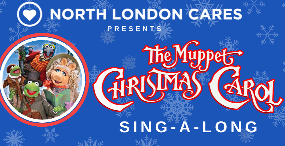 The Muppet Christmas Carol Sing-a-long: A Pop Up Screening