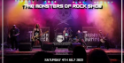 Thunder Hammer Presents The Monsters of Rock Show - ACDC - Aerosmith - Bon Jovi - Guns n Roses - Kiss