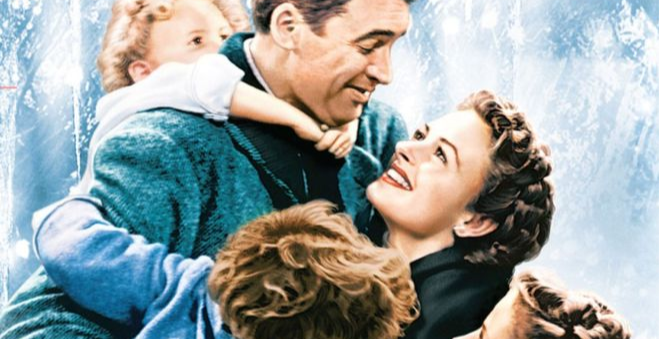 The Curtain Rooftop Cinema: Its A Wonderful Life