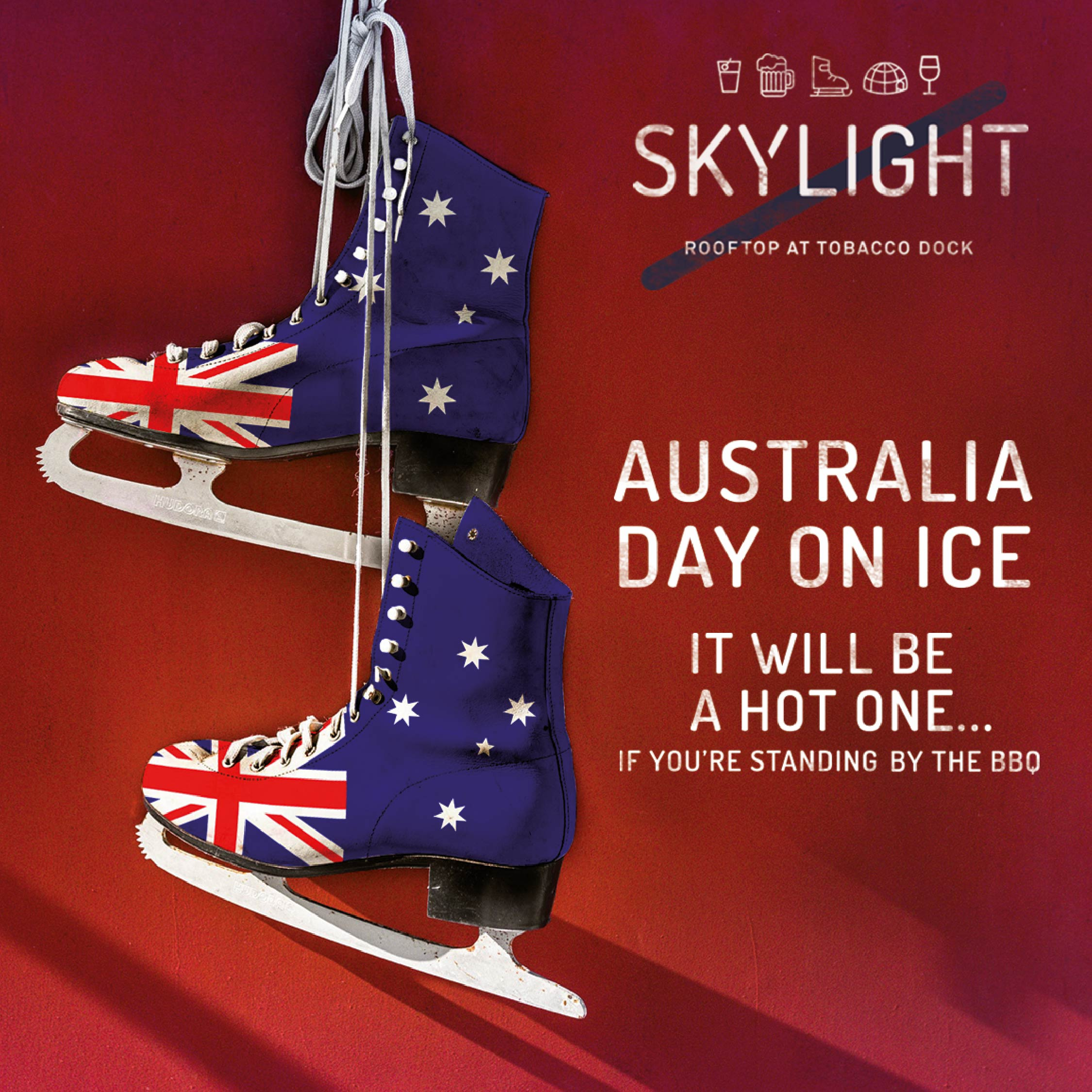 Australia Day On Ice