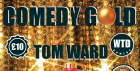 WTD presents: Christmas Comedy Gold