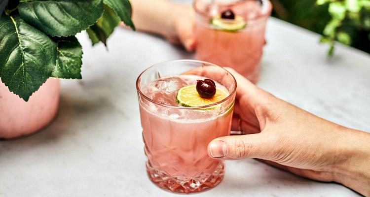 Bill's Spinningfields Cocktails
