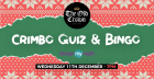 Chrimbo quiz and bingo at The Old Crown