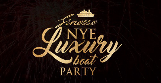 Finesse - The NYE Luxury Boat Party