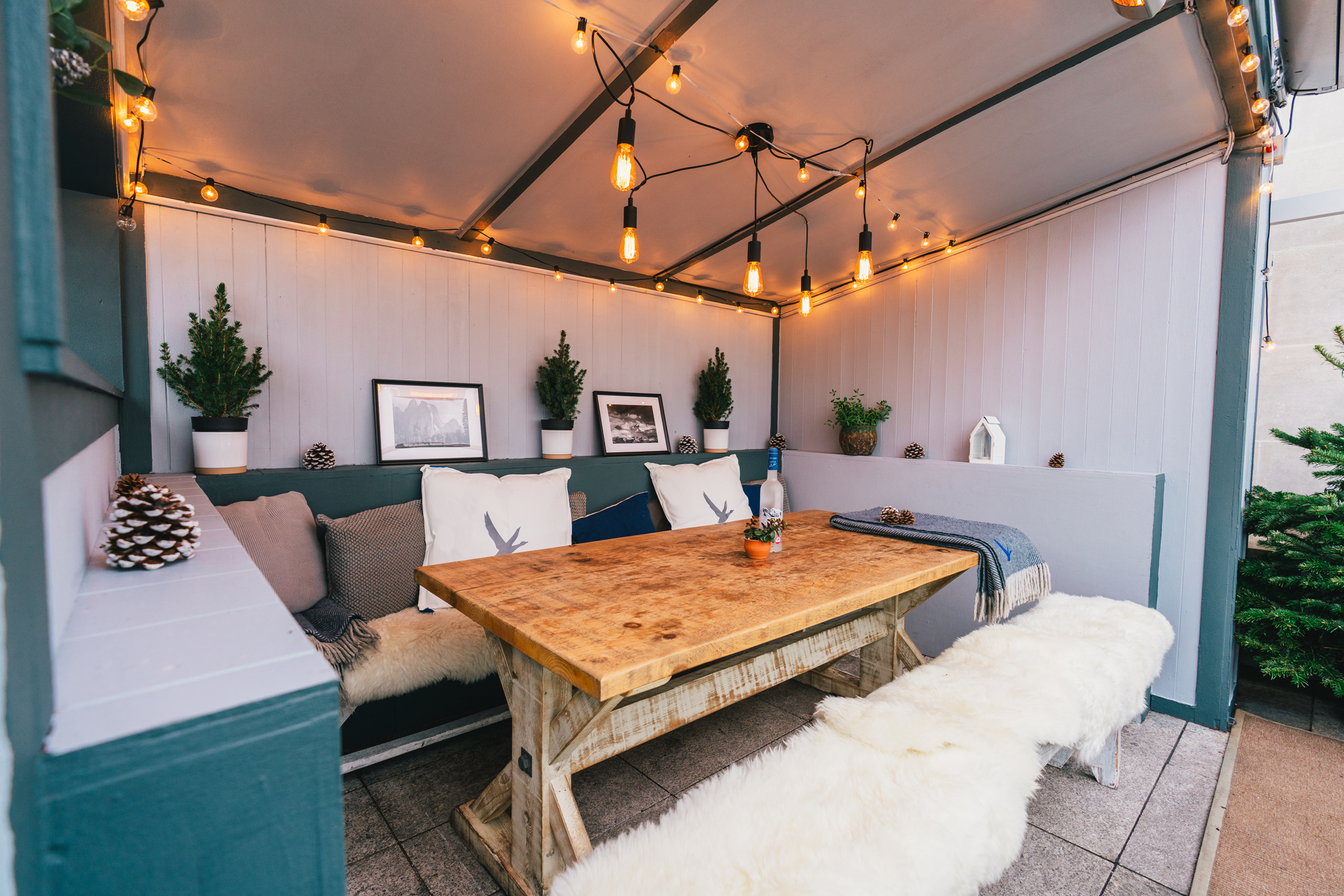 Radio Rooftop Bar The Strand   London Bar Reviews ...
