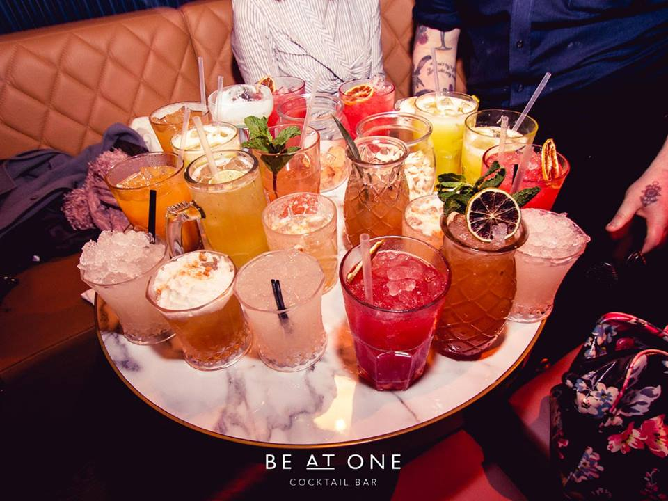 Be At One Clapham