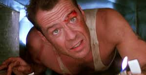 Drink Along With DIE HARD at Lost boys Pizza