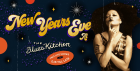 NYE at The Blues Kitchen
