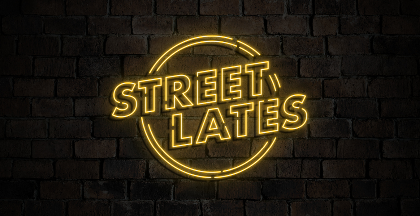 Street Lates at Bread Street Kitchen