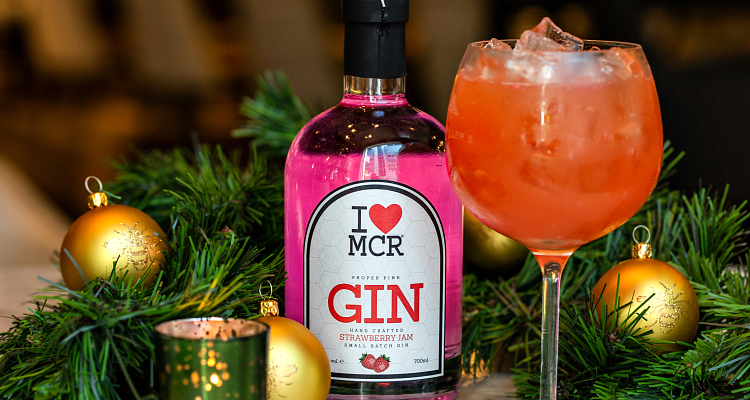 Manchester Gin Trail