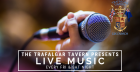 Live Music at The Trafalgar Tavern, Greenwich