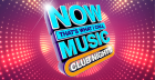 NOW That's What I Call Music: Club Nights