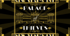 Palace Of Thieves - New Years Eve Party!
