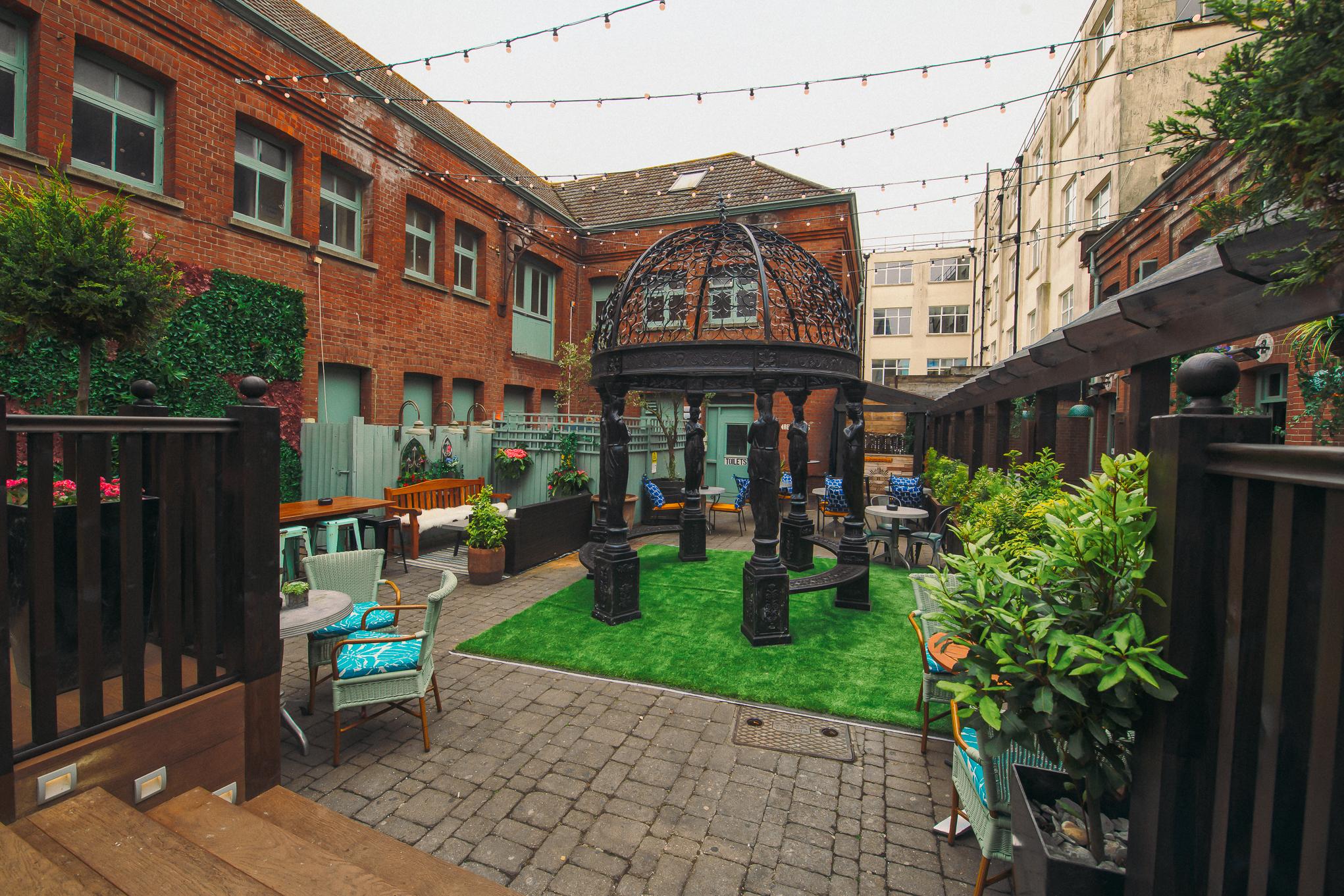 Garden Centres Near Brighton And Hove - Garden Perfect
