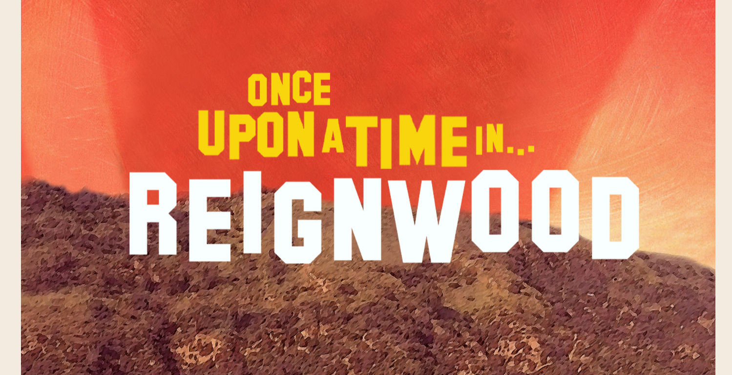 Once Upon a Time in Reignwood