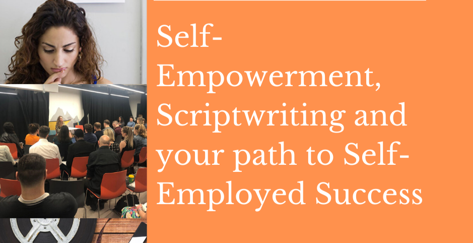 THE WRITE START - Scriptwriting Success