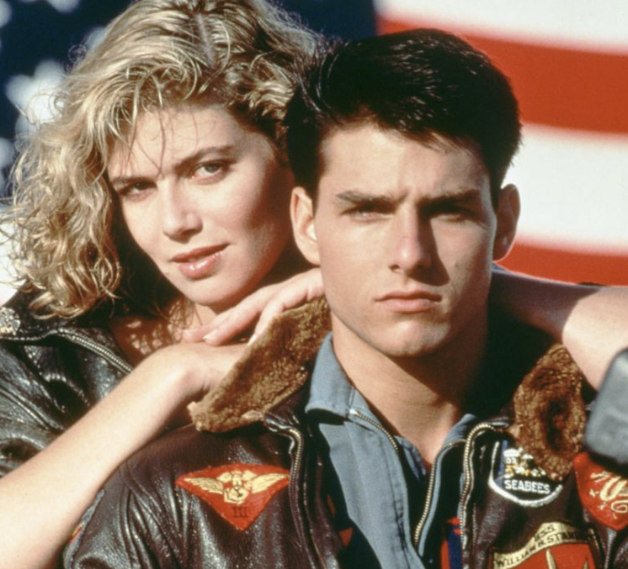 Ship Cinema Night - Top Gun