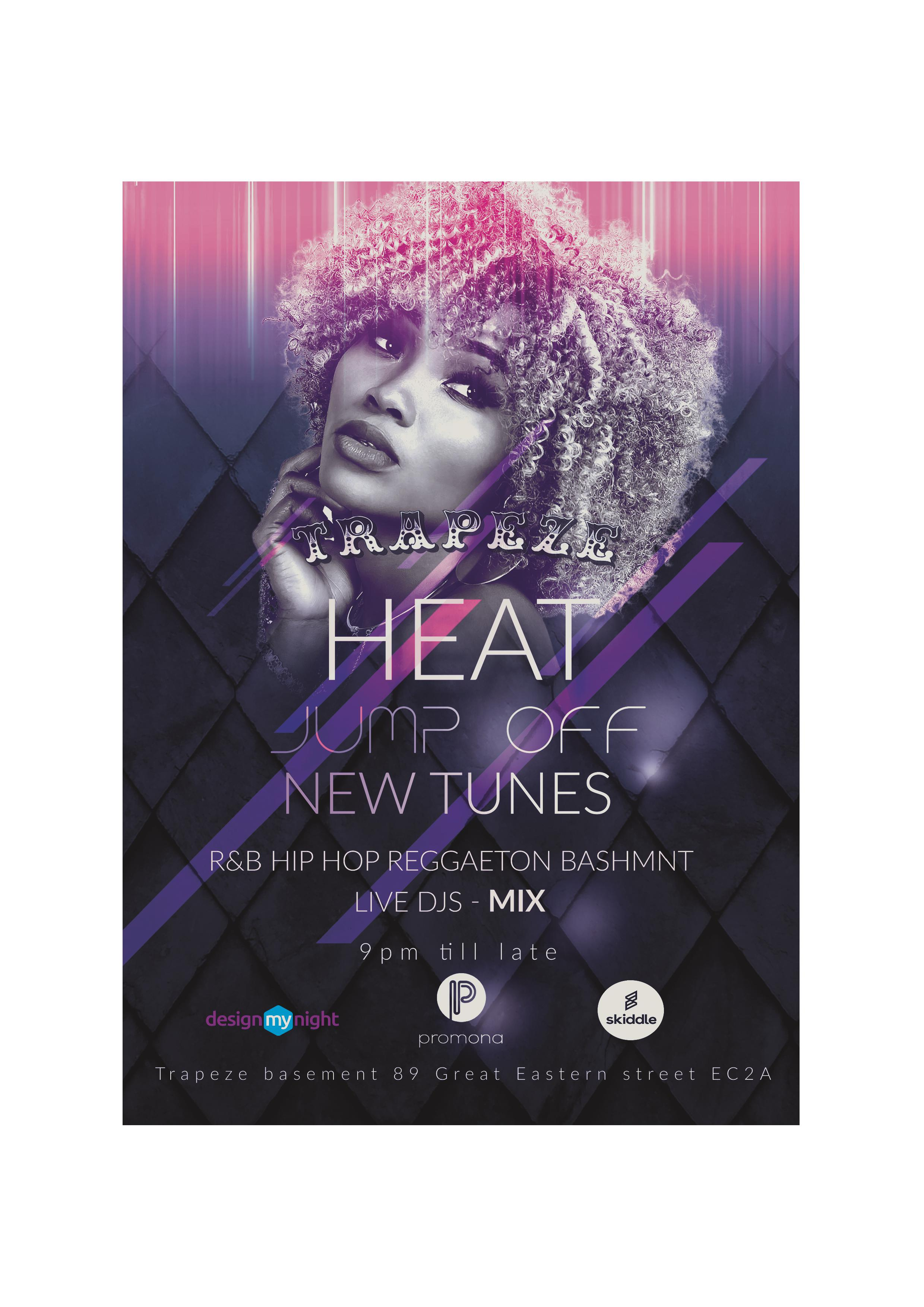 Promona presents HEAT