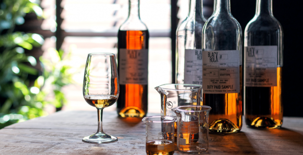 Make your own whisky class!