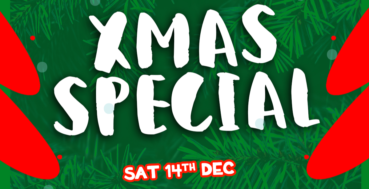 The Reggae Brunch Manchester - Sat 14th Dec