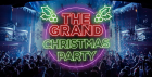CHRISTMAS PARTY EVERY SATURDAY AT THE CLAPHAM GRAND