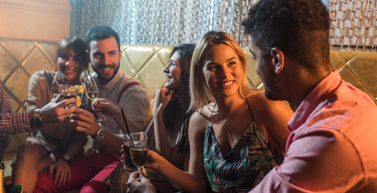 Speed Dating Liverpool 18 + beste volledig gratis gay dating sites