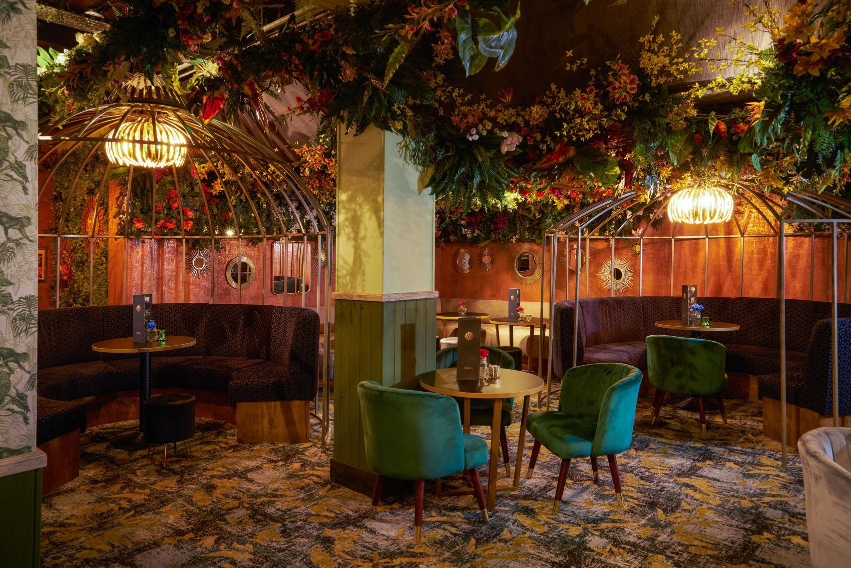Le Fez East Putney | London Club Reviews | DesignMyNight