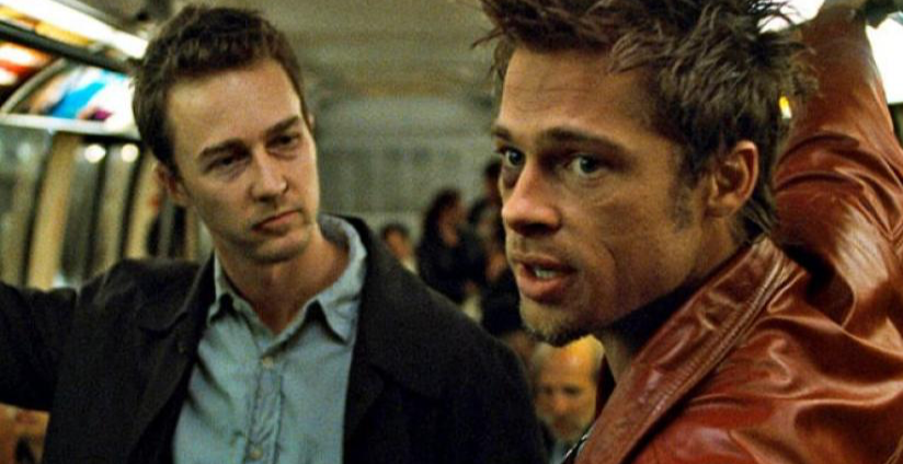 Fight Club- Pop up Cinema
