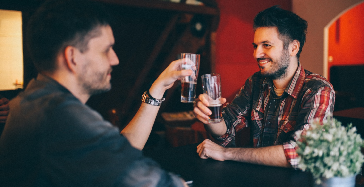 Gay speed dating norwich