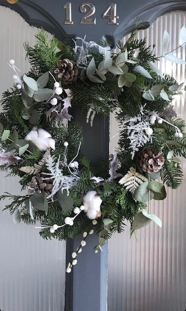 Wreath Making with Rosie Pickering
