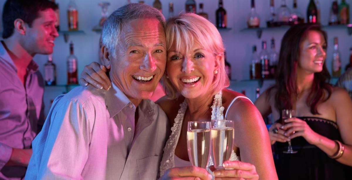 International speed dating Londen Hoe weet je dat je een narcist dating