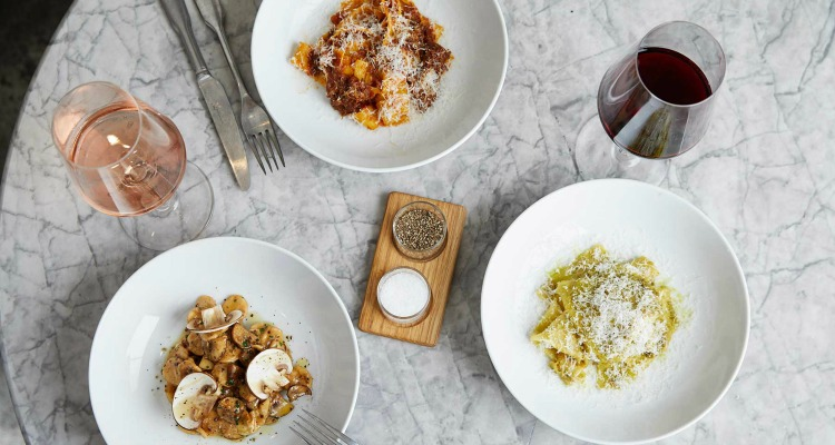 Passo Shoreditch Review