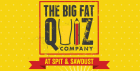 SPIT & SAWDUST PRESENTS :: THE BIG FAT PUB QUIZ