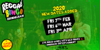 Reggae BINGO Birmingham - Fri 6th Mar