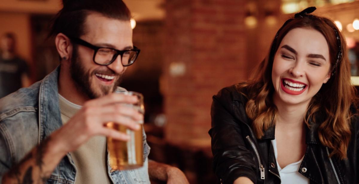 singler dating Nottingham hvordan å gå tilbake til venner etter dating