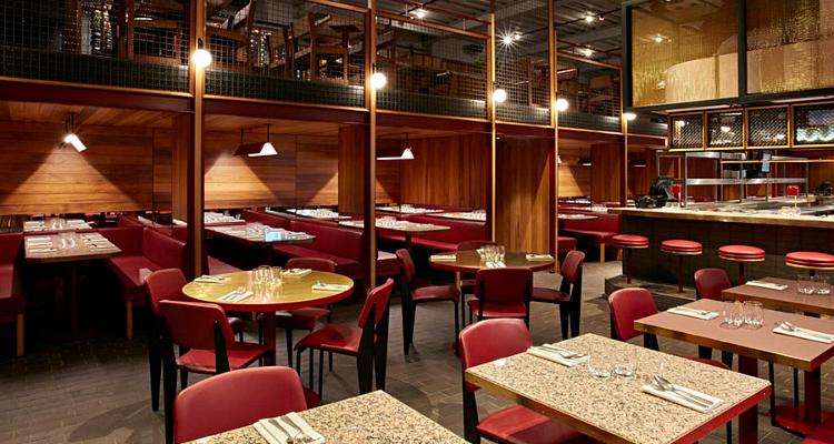 temper City Restaurant Review