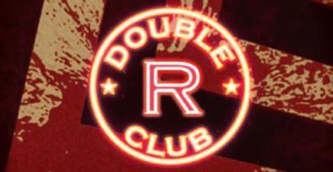 The Double R Club, May 21st 2020