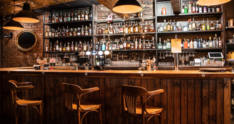 The Gate Alcohol-Free Monday | Glasgow Bar News | DesignMyNight