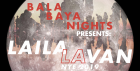 LAILA LAVAN - WHITE NIGHT PARTY - NYE 2019
