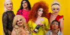 A Comedy Drag Bottomless Brunch