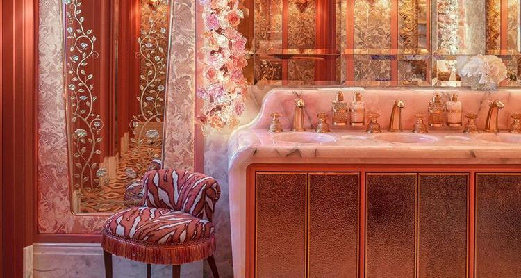 Annabel's Mayfair Toilets