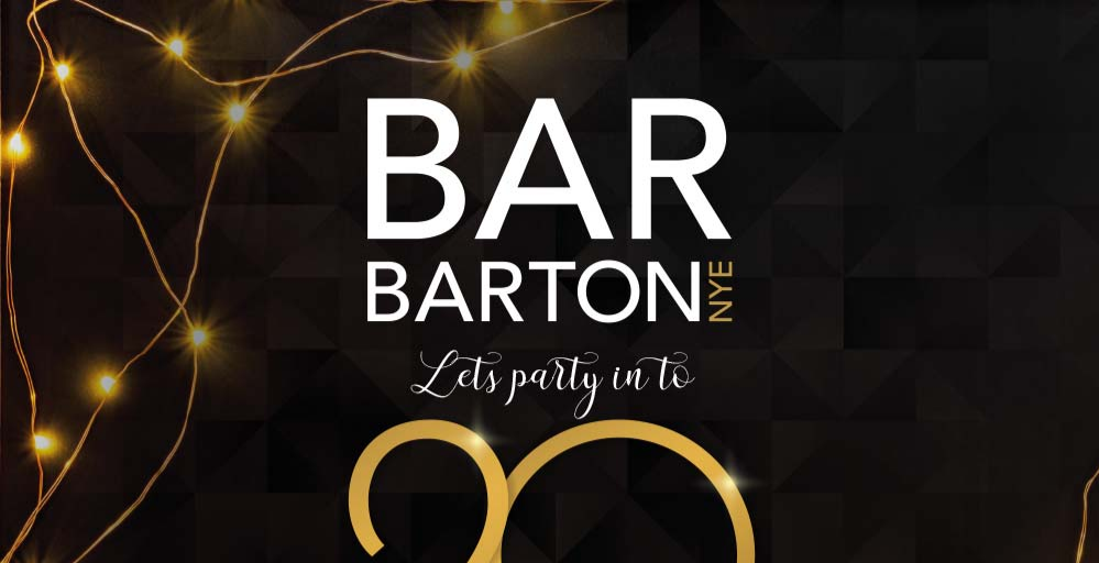 New Years Eve at Bar Barton