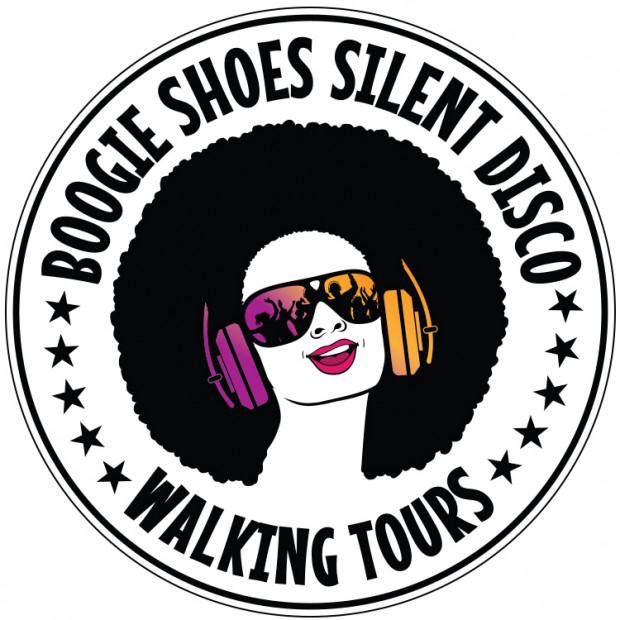 Boogie Shoes Silent Disco Tours