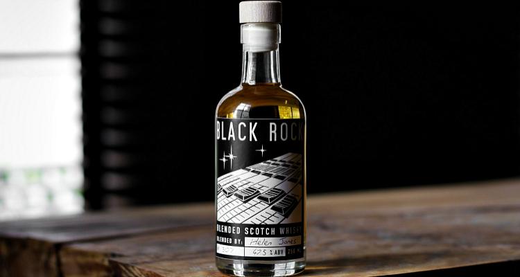 Black Rock Blending Suite