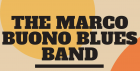 The Marco Buono Blues Band Jam!