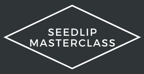 Seedlip Masterclass at the Shed