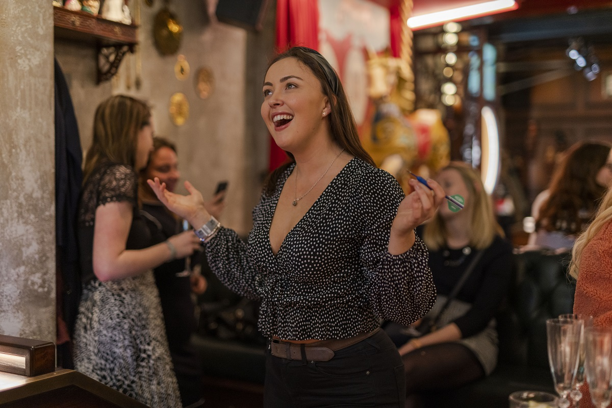 Islington Festive Brunch Social