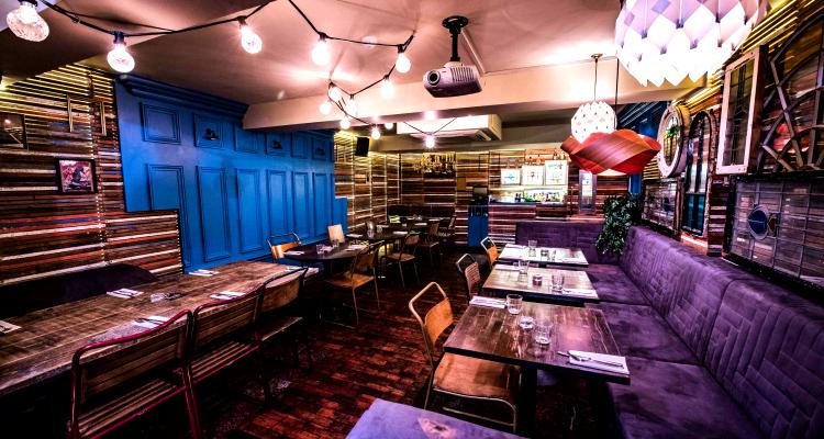 Dirty Bones Restaurant Review