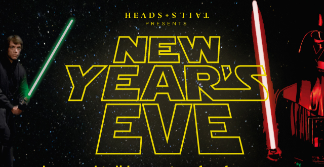 Star Wars: A New Year